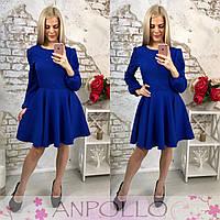 Женское милое платье (4 цвета), фото 1