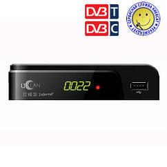 UClan T2 HD SE Internet
