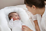 Що таке Babynest (гніздечко-кокон) и чи потрібне воно вашому малюку?