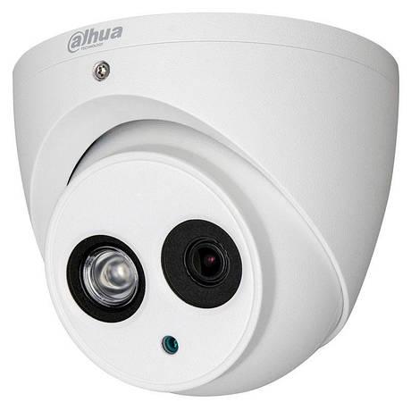 2 МП Starlight HDCVI видеокамера DH-HAC-HDW2231EMP (3.6 мм)