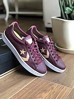 Взуття для чоловіків від Converse Pro Leather 76 Ox, фото 1