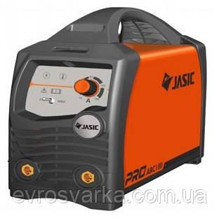 Сварочный инвертор JASIC ARC 180 PRO (Z208)