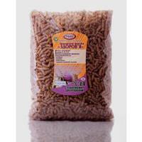 Макароны «ЗДОРОВЬЕ» №14 с семенами расторопши из твердых сортов (1 кг)
