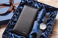 Подарочный набор для мужчины, классический набор, подарок начальнику,сюрприз для него