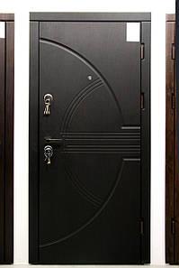 Дверь входная, Стандарт - Б