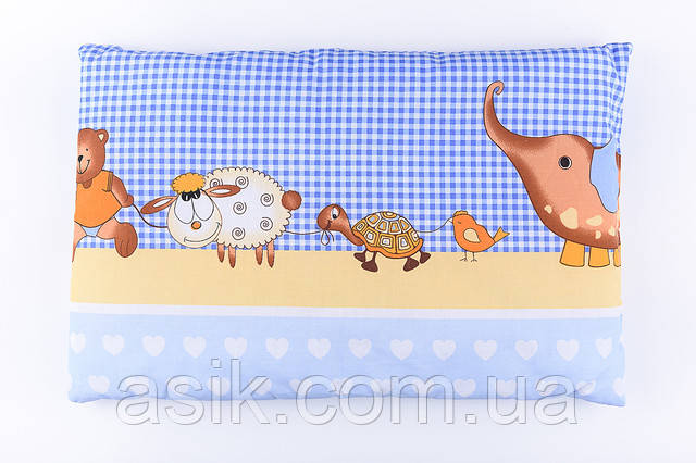 Детская подушка