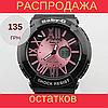 Детские спортивные часы Casio Baby-G BGA-160 Black - Rose