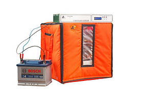 Инкубатор Mini Zoom 90 Battery