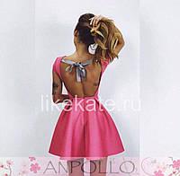 Женское шикарное платье (2 цвета), фото 1
