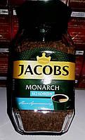 Кофе Jacobs Monarch без кофеина 100 г растворимый