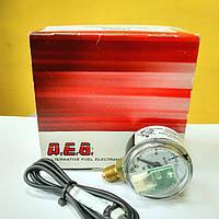 Монометр AEB с индикацией
