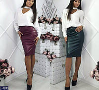 Женская юбка - карандашь