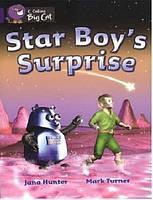 Big Cat  8 Star Boys Surprise