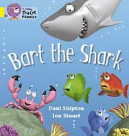 Big Cat Phonics 3 Bart the Shark