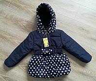 Демисезонная    куртка   на  девочку Марина