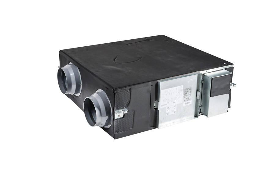Приточно-вытяжная установка FHBQ-D10-K