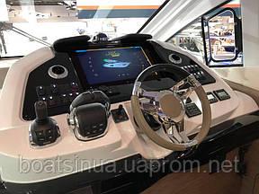Gran Turismo 50 - новая яхта 2018