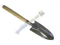 Лопата садовая посадочная