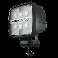 Светодиодные фары LED серии GO