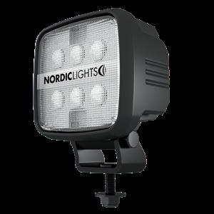 Світлодіодні фари LED серії GO