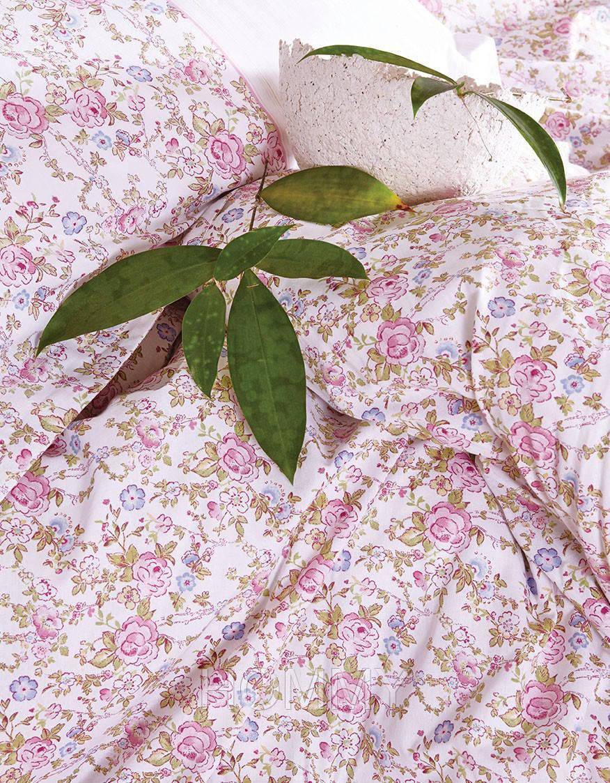 Постельный комплект LIMA Розовый