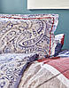 Постельный комплект LATIGO Бордовый, фото 3