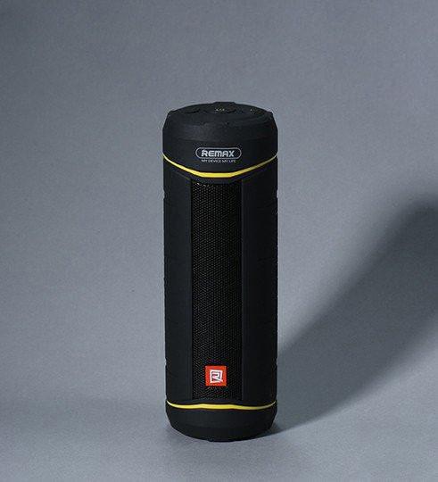 Bluetooth акустика Remax RB-M10 (Black)