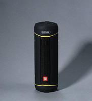 Bluetooth акустика Remax RB-M10 (Black), фото 1