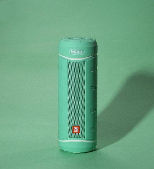 Bluetooth акустика Remax RB-M10 (Green)