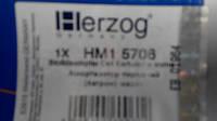 Шаровая опора нижняя москвич 2141 Herzog