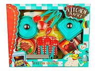 Набор игрушечной посуды Р 8331, в коробке