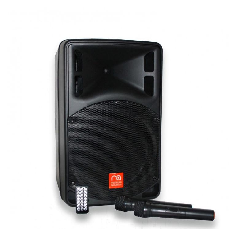 Акустическая система (активная) Maximum Acoustics Mobi.12