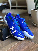 Футбольные бутсы Under Armour UA Nitro Select Low MC