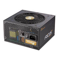 Блок питания Seasonic 750W FOCUS Plus Gold (SSR-750FX)