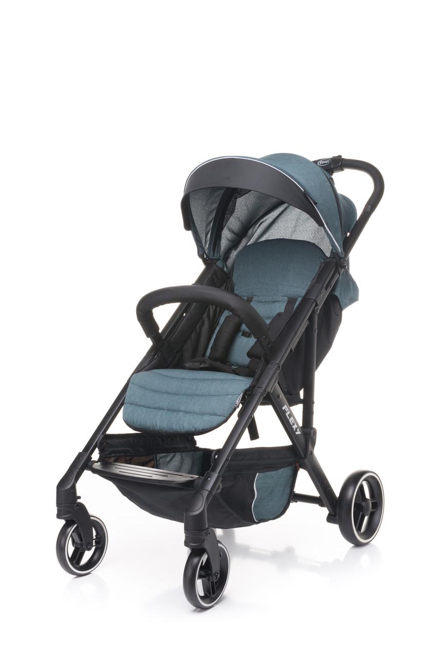 Детская коляска 4Baby Flexy 2018 года