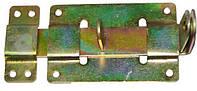 Задвижка Мариуполь 105х70 мм.