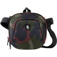 Фото-сумка Crumpler Quick Escape 500 (camouflage) (QE500-005)