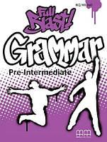 Full Blast Grammar Pre-Intermediate