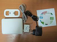 ADSL Wi-Fi Роутер маршрутизатор Huawei HG532e 4 порта