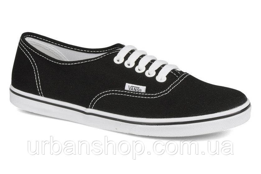 Кеды Vans Authentic™ Lo Pro в наличии, р.36 - 40