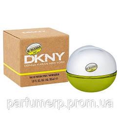 Dkny Donna Karan Be Delicious 30ml, Женские, Парфюмированная Вода, Интернет-Магазин Parisparfum.com.ua  - Ориг