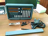 Оптические линейки и устройства цифровой индикации
