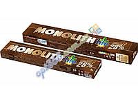 Электроды для сварки РЦ, Ø-2 мм, 1 кг, Монолит
