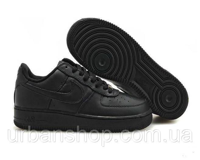 Кроссовки Nike Air Force,нат. кожа р.41-44,в наличии