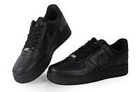 Кроссовки Nike Air Force,нат. кожа р.41-44,в наличии, фото 1