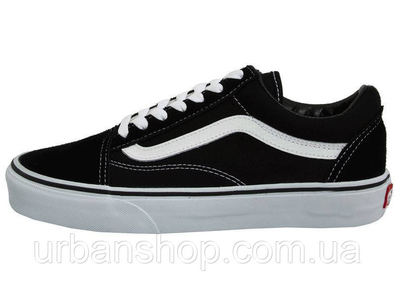 Кеди VANS Old Skool р. -44