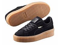 Кроссовки Rihanna x PUMA Suede Creepers, фото 1