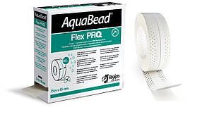 Rigips AquaBead Flex PRO стрічка кутів 85ммх25м