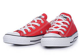 Кеди Converse All Star Red Low