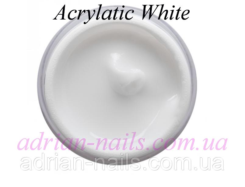 Acrylatic White (Polygel) 250грамм